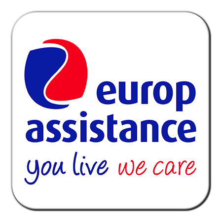 assistenza stradale europ assistance